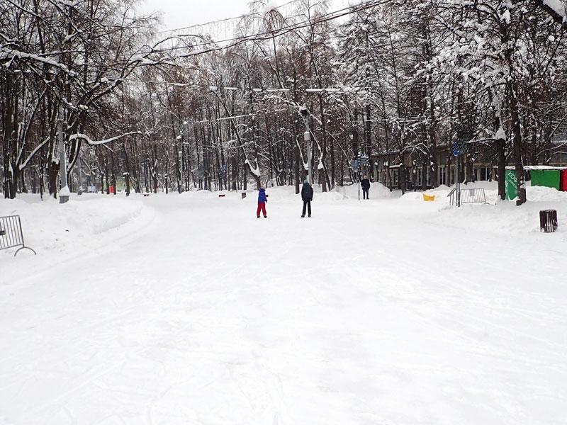 Гигант Сокольники