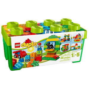 LEGO DUPLO Механик