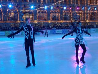 Ледовое шоу Щелкунчик