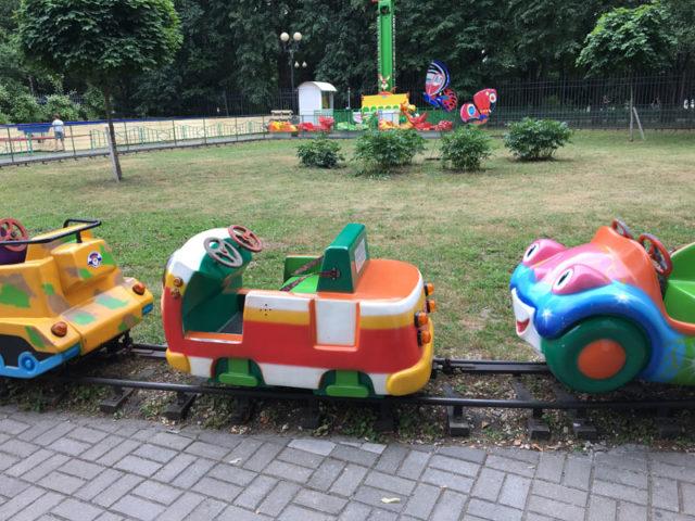 детская дорога ассорти